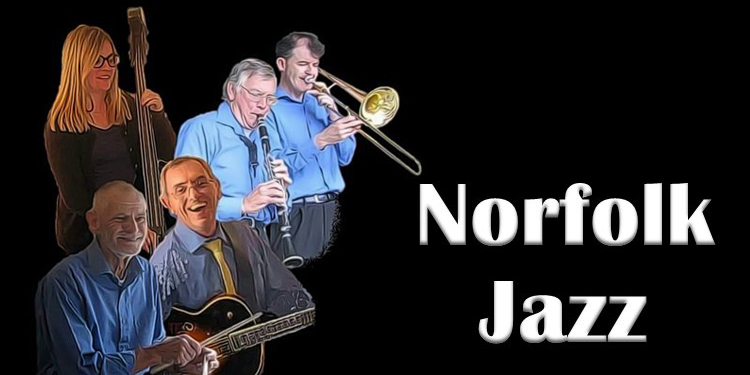 An Evening on the Broads with the Norfolk Jazz Quintet