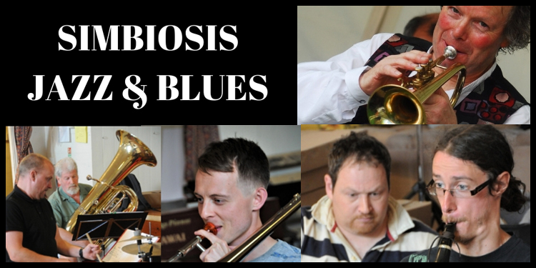 An Evening on the Broads with the Simbiosis Jazz Band