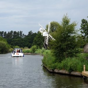 windmill sights norfolk broads