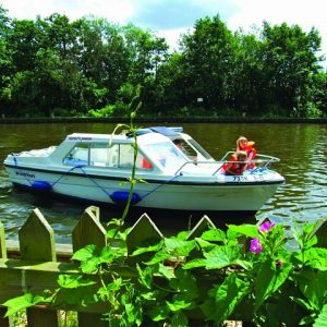norfolk broads electric day boat