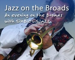 jazz on the broads
