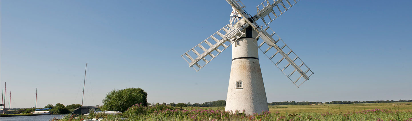 Broads Tours News