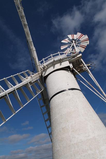 broads windmill