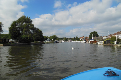 wroxham day boat hire