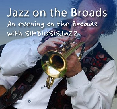 Jazz On the Broads Event
