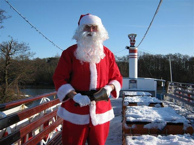 Santa Cruise 2017