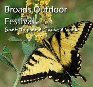 Broads Outdoor Festival Event