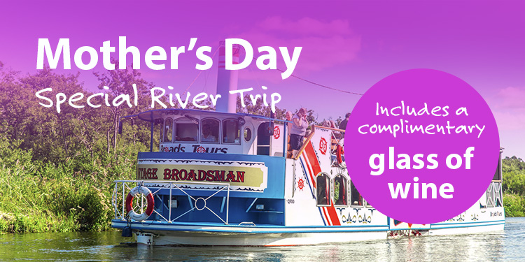 Mother's Day Special Trip